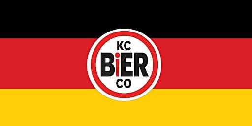 6th Anniversary Bier Festival