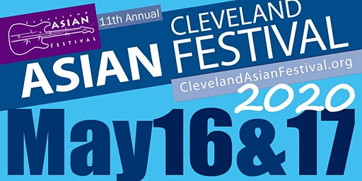 11th Annual Cleveland Asian Festival