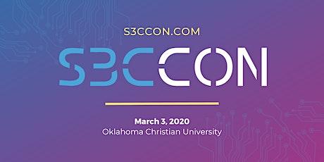 S3CCON tickets