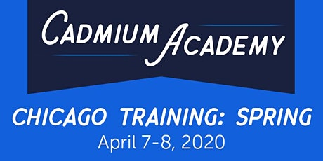 Chicago Training #1 (Spring 2020) [Clients Only] tickets