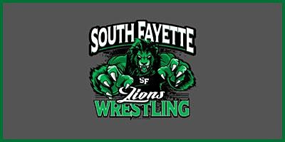 South Fayette Wrestling King of the Ring Youth Wrestling Tournaments