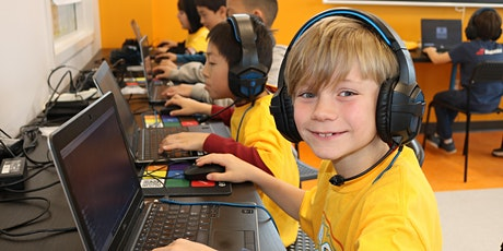 Newton FREE Coding Expeditions Workshop (Grades 4-8) Jan 24th tickets