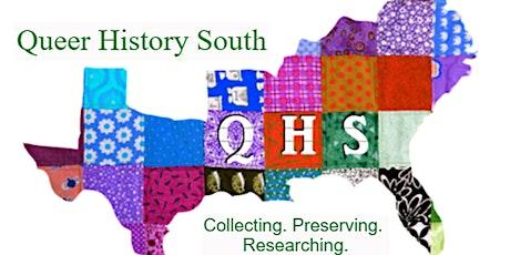 Queer History South 2021 (Dallas, TX) tickets