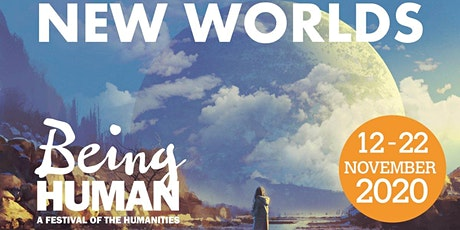 Tea-ing Human: Being Human Planning Session tickets