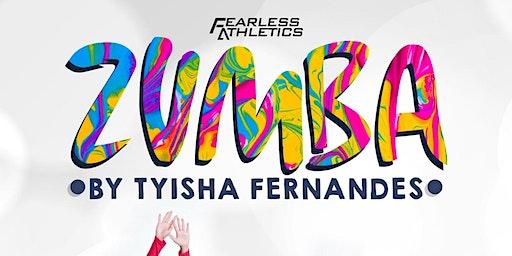 Zumba Caribbean Dance by Tyisha Fernandes
