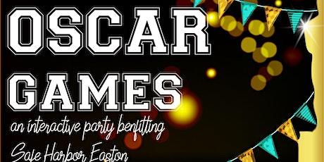 2020 Oscar Party! Benefitting Safe Harbor Easton tickets