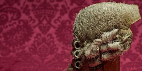 A 21st Century Senior Judiciary: encouraging BAME applicants tickets
