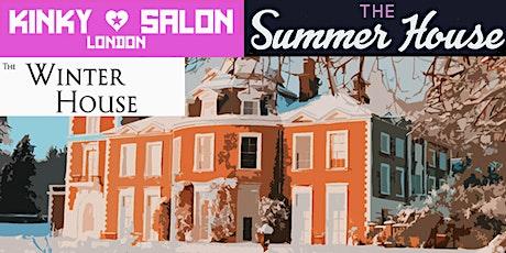 Kinky Salon, Winter House and Summer House London Social tickets