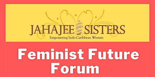 Jahajee Sisters Feminist Future Forum