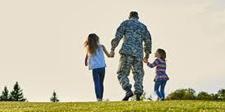 Entering into Kinship with the Warrior: Veteran's Mental Health tickets