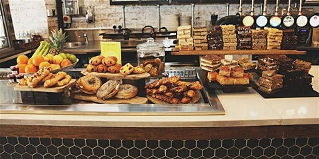 Six Degrees Breakfast at Artigiano Espresso & Wine Bar tickets