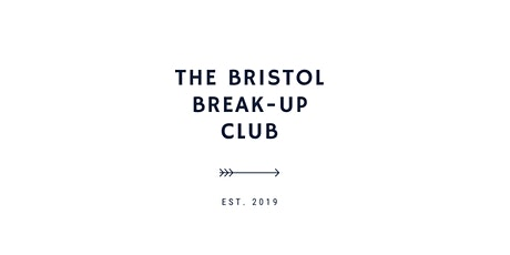 The Bristol Break-Up Club - building confidence and self-esteem tickets