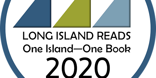Long Island Reads 2020 Selection Award Event with Erika Swyler