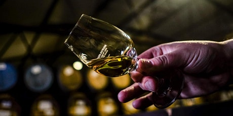 SINGLE MALT WHISKY TASTING EXPERIENCE 4pm  - Southern Belle, Brighton tickets