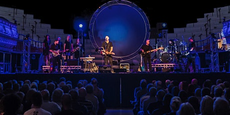 What The Floyd: The Music of Pink Floyd at Witham Public Hall tickets