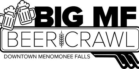 Big MF Beer Crawl tickets