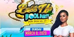 Boss Up Pool Party