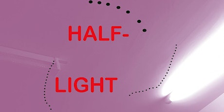 Half-light with Flora Parrott tickets