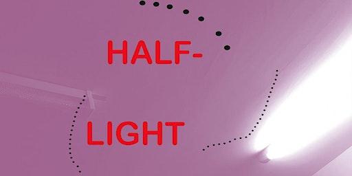 Half-light with Flora Parrott