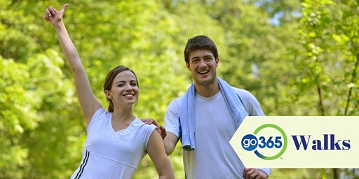 Fitness in the Park: Go365 Walk Southside Lions Park East