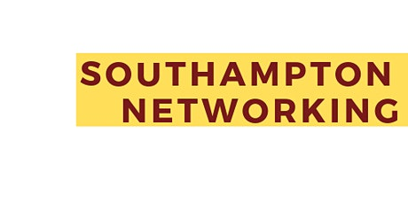 Southampton Networking Evening tickets