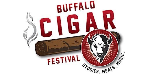 Buffalo Cigar Festival 2020
