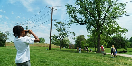 Citizen Science: Park Inventory at Constitution Gardens tickets