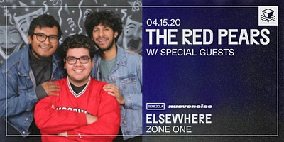 Nuevo+Noise%3A+The+Red+Pears+%40+Elsewhere+%28Zone+