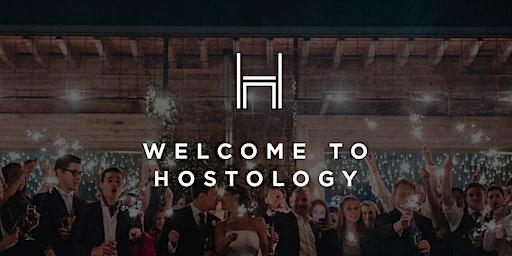 Hostology Roadshow - Wasing Park