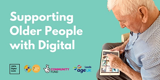 Supporting Older People with Digital