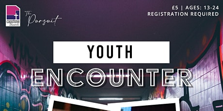 Youth Encounter 2020 tickets