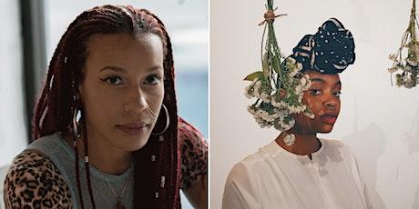 Open Door Series: Rashayla Marie Brown & Philip Jenks tickets