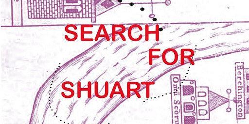 The Search for Shuart with Sara Trillo