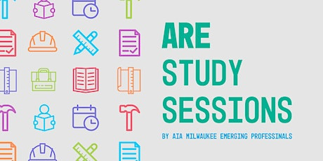 AIA MKE: ARE February Study Session tickets