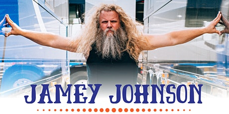 Jamey Johnson with Caitlyn Canty tickets