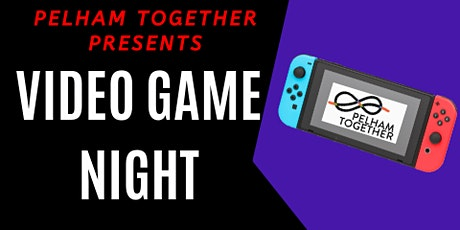Video Game Night  tickets