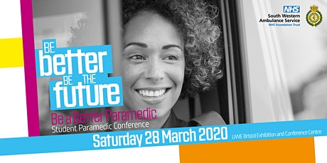 SWASFT Be a Better Paramedic Student Conference 2021 tickets