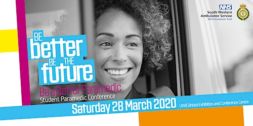 SWASFT Be a Better Paramedic Student Conference 2020
