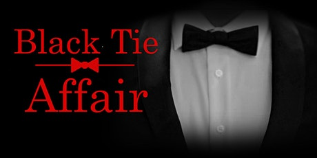 Black Tie Affair Masquerade Ball 2020 tickets