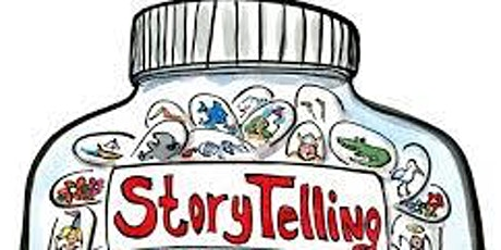 Introduction to Storytelling Workshop tickets