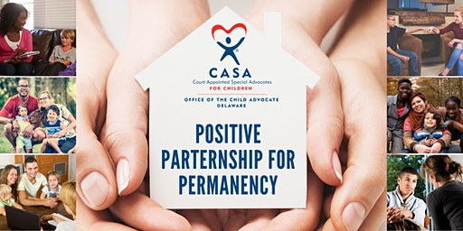 Positive Partnerships for Permanency!