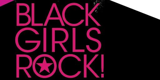 Black Girls Rock! - MS Delta Awards