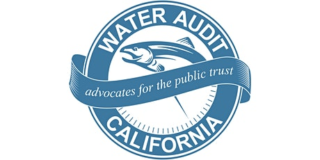 We Manage What We Measure: A Napa Community Watershed Forum tickets