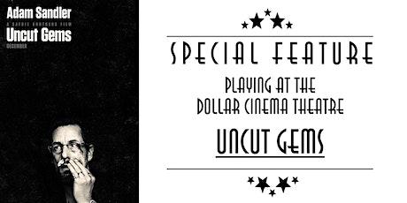 Uncut Gems (Showing Jan 17th-23rd 2020) tickets