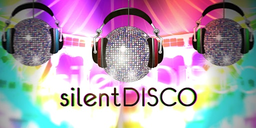 SILENT DISCO in the SPIEGELTENT SATURDAY 03.14.2020