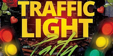 Valentine's Traffic Light Party - Bollywood Style! tickets