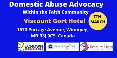 Domestic Abuse Advocacy within the Faith Community tickets
