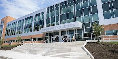 21st Century School Buildings Program Public Forum tickets