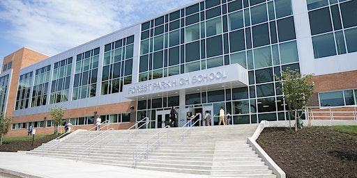 21st Century School Buildings Program Public Forum