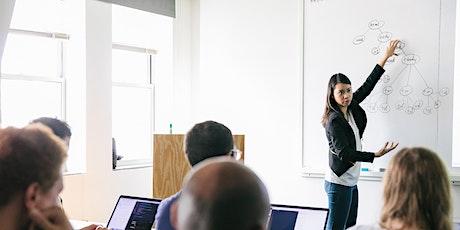 Coding Workshop for Beginners | Washington, D.C tickets